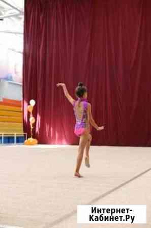 Купальник для художественной гимнастики Иркутск