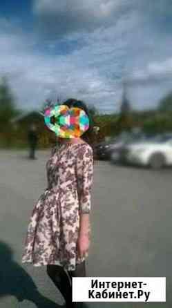 Платье befree 44-46 в идеальном состоянии Челябинск