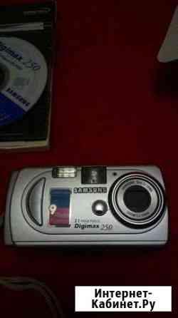 Фотоаппарат samsung Digimax 250 Нальчик