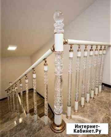 Перила для лестниц Грозный