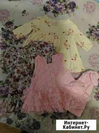 Платья для малышки Хабаровск