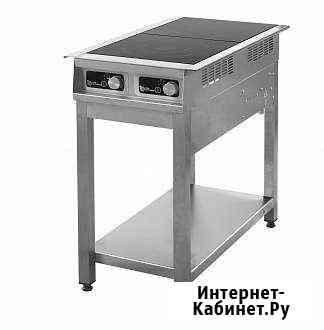 Плита индукционная пэи-2 D Калининград