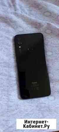Телефон Redmi note 7 pro Кадников