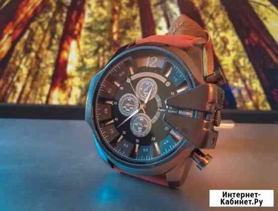 Солидные мужские часы Кемерово