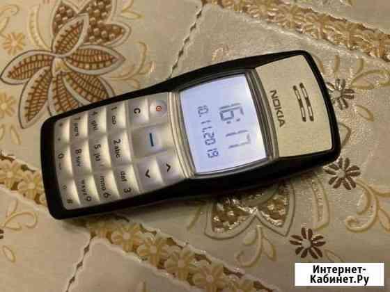 Новая Nokia 1101 все родное оригинал Владикавказ