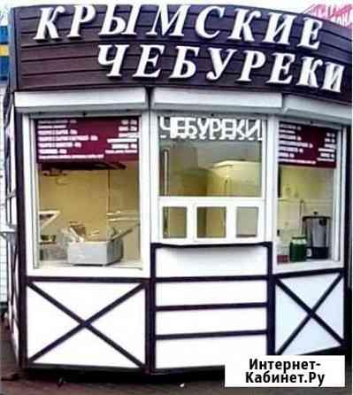 Две антифраншизы Чебуречная и Пекарня Томск