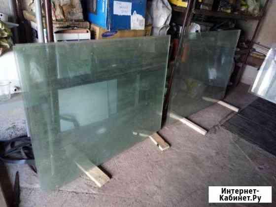 Продам стекло листовое Амурск