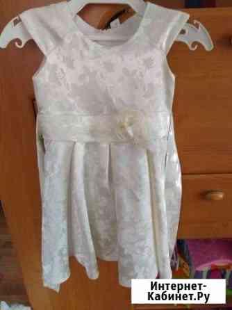 Платье для девочки Москва
