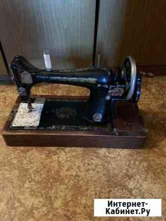 Швейная машина пмз Тольятти