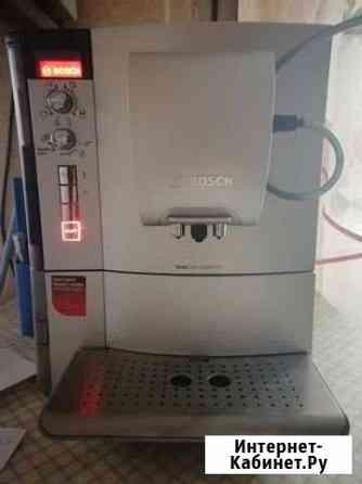 Кофемашина Bosch TES 51521RW Кострома