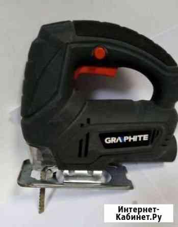 Электролобзик Graphite 58G046 (6211) Рязань
