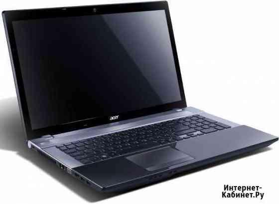 Acer V3, Intel Core I5, 4 Gb DDR3. Intel HD 2 Gb Ярославль