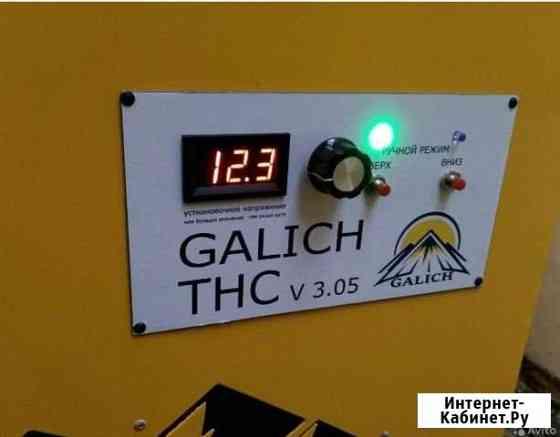 Контроллер высоты плазменного реза, THC чпу Galich Белгород