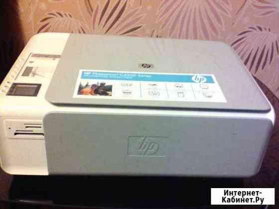 Продам мфу HP Photosmart C4200 Series Ярославль