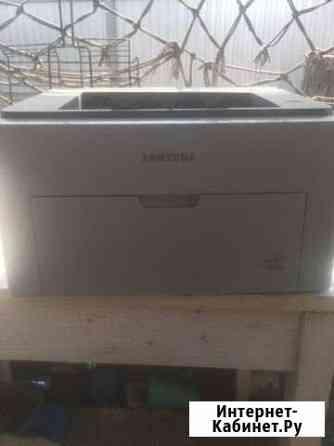 Лазерный принтер SAMSUNG ML-1641 Обоянь