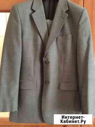 Мужской костюм брюки пиджак Новый Уренгой