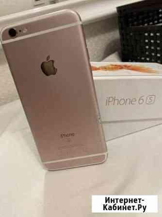 Телефон iPhone 6s Иркутск