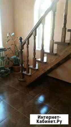 Деревянные лестницы Махачкала