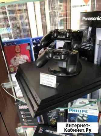 Sony PS4 Pro 1 TB Кизляр