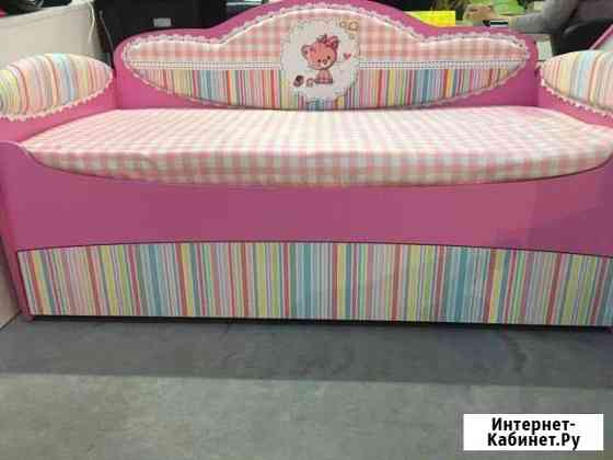 Кровать для девочки Оренбург