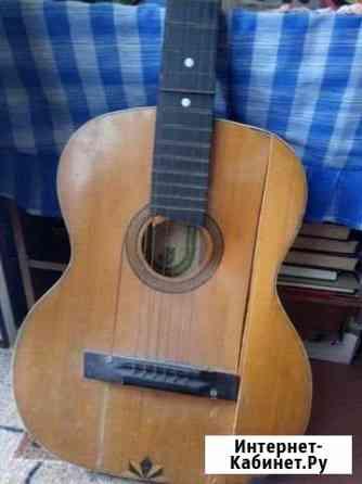 Гитара Ново-Талицы