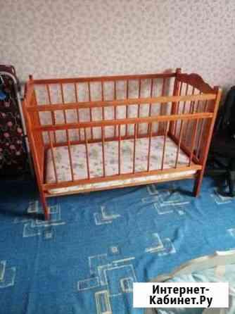 Кровать детская Ульяновск