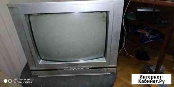Телевизор рубин Ижевск