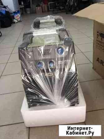Инверторный сварочный аппарат кедр ARC325G Томск
