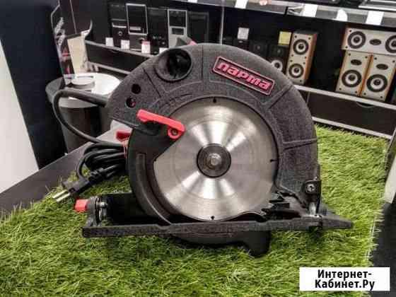 Пила дисковая электрическая Парма 185Д (пт18б) Йошкар-Ола