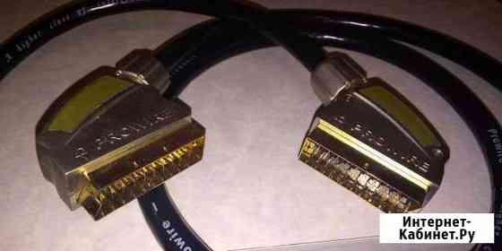 Scart кабель Рязань