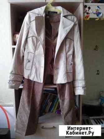 Брючный костюм, джинсы, капри Улан-Удэ