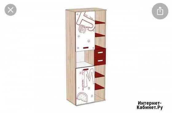 Стеллаж для детской комнаты Сургут