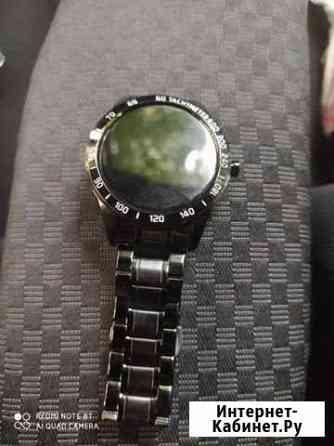 Часы Владикавказ