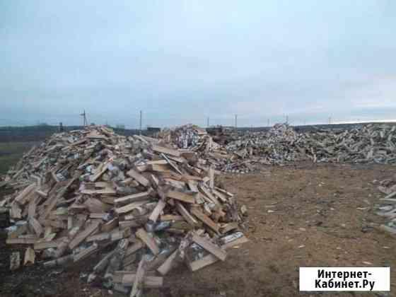 Колотые березовые дрова Никольск