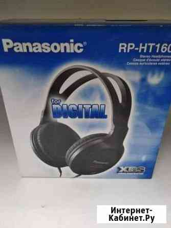 Наушники Panasonic RP-HT 160 (6212 ) Рязань