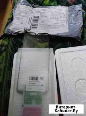 Стекло защитное на телефон Huawei Honor 8S Кострома