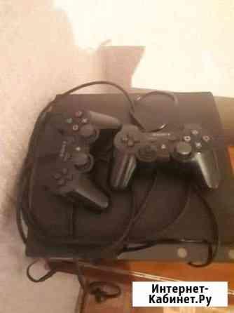 Sony PS3 Ленинское