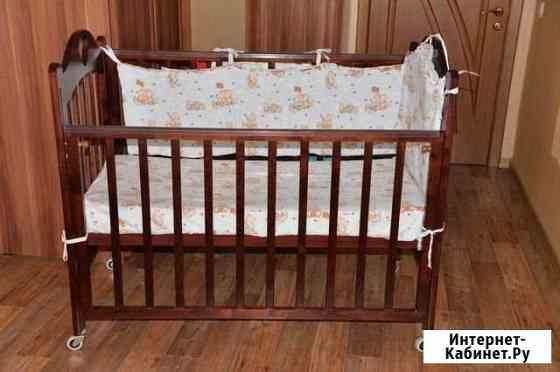 Детская кроватка Саранск