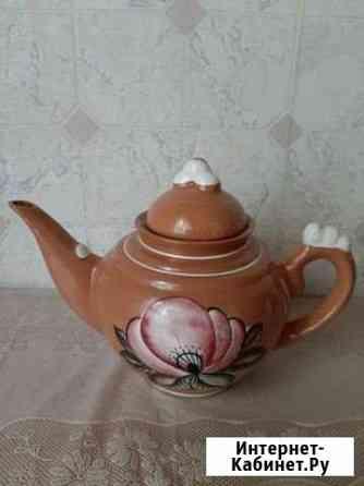 Заварочный чайник Ижевск