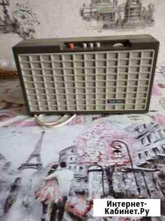 Радио СССР трехпрограмное Орёл