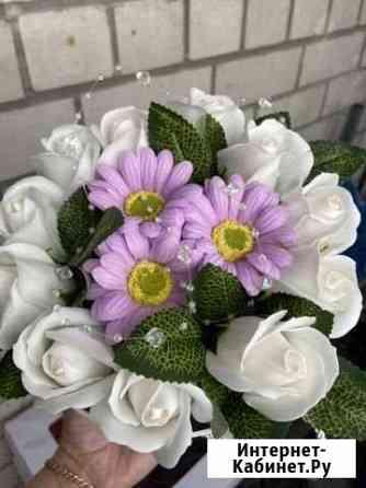 Корзина с цветами Ярославль