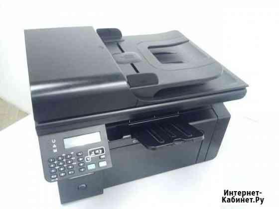 Мфу(принтер, сканер, копир) HP LJ Pro M1212 Шадринск