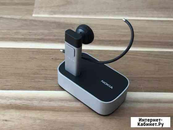 Беспроводная гарнитура Nokia Москва