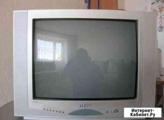 Телевизор evgo Хабаровск