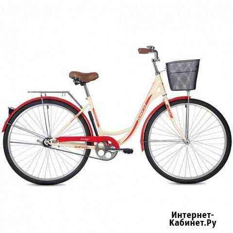 Велосипед дорожный foxx vintage 28 Белгород