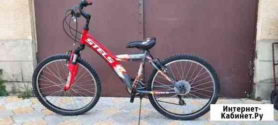 Велосипед stels Navigator 410 Ставрополь