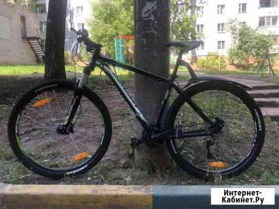 Велосипед merida big.nine 40 Киров