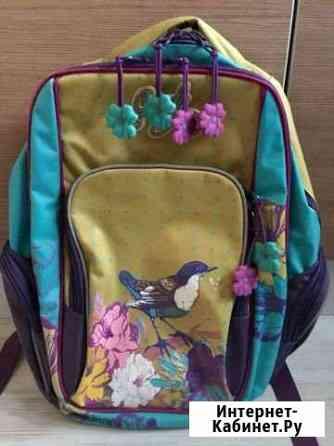 Школьный рюкзак Grizzly Псков