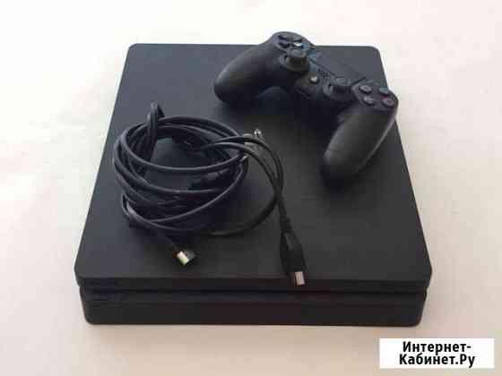 Sony PS4 slim 1tr (46) Тольятти