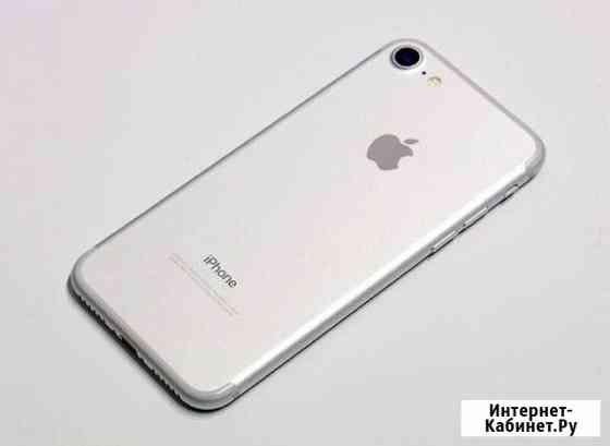 iPhone 7 Silver 32Gb Братск